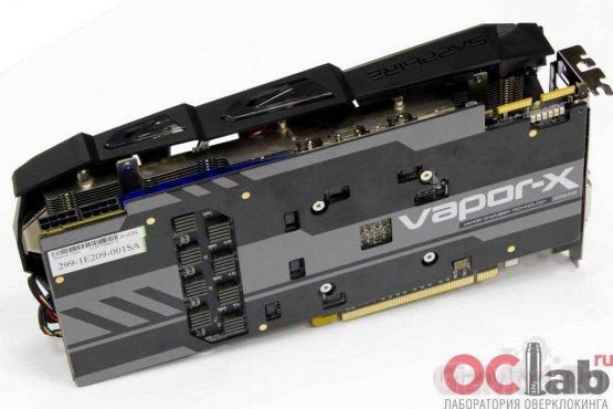 Подробнее о Sapphire Radeon HD 7970 Toxic