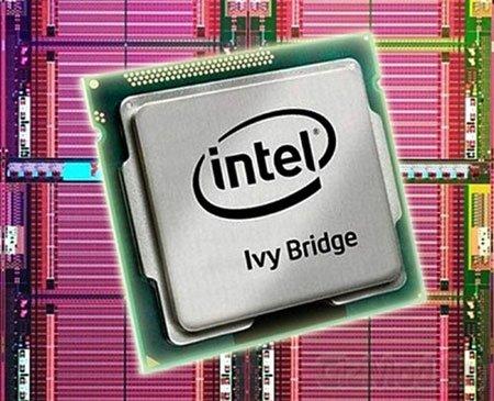 Intel Ivy Bridge: официальный старт
