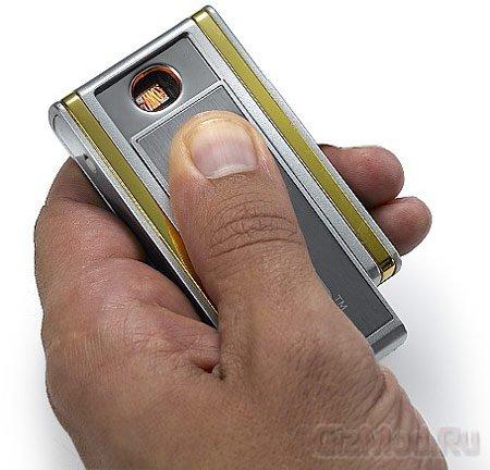 Электрические зажигалки с подключением к USB