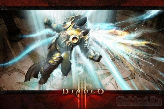 3,5 миллиона копий Diablo III