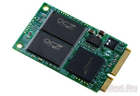 Аналитики прогнозируют падение цен на SSD до $0,4 Гб