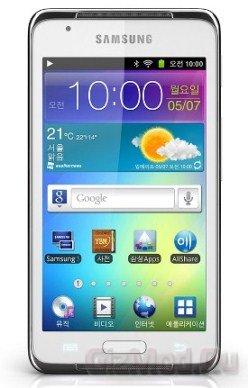 Samsung выпустила в продажу Galaxy Player 4.2