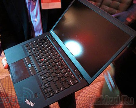 ����������� ��������� Lenovo ThinkPad X1 Carbon