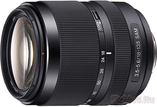 Представлены фотокамеры Sony NEX-F3 и A37