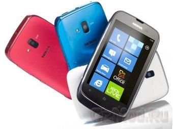 Microsoft намазывает медом Windows Phone