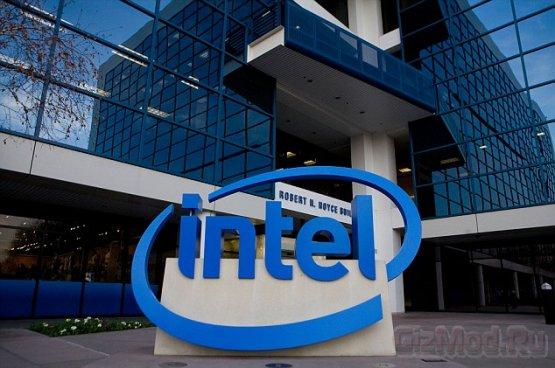 Самообучающиеся компьютеры Intel