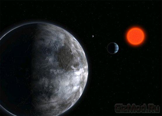 Поиск инопланетян при помощи интерферометрии