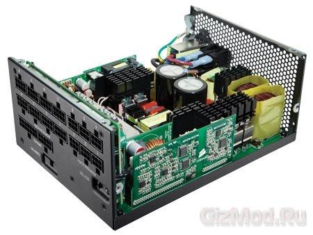 Продвинутый блок питания Corsair AX1200i