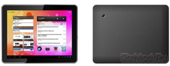 Планшет Agora с Android 4.0 за $179