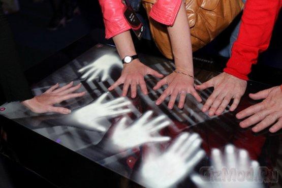 Microsoft Surface 2.0 в России за 350 тысяч рублей