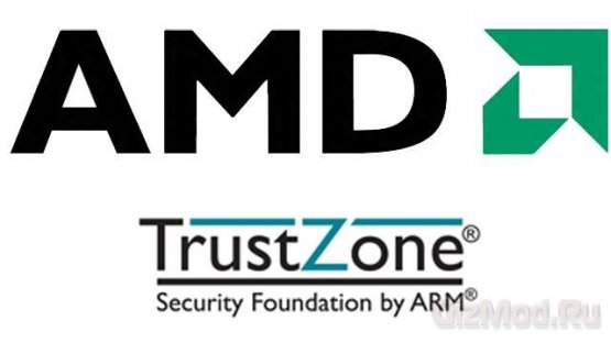 AMD встроит ядро ARM в свои процессоры