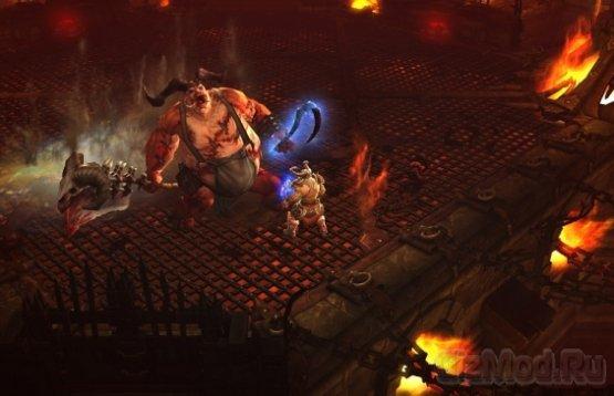 Diablo III на вершине рейтинга продаж