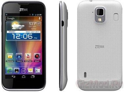 ZTE Grand X LTE ���� � ������