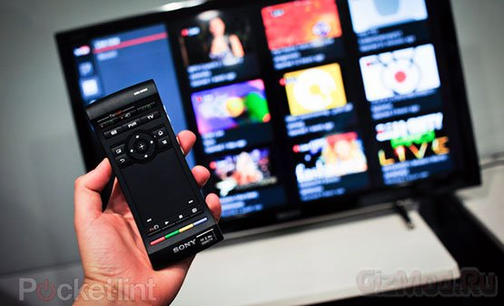 Google TV ���� � ������