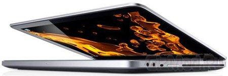 Dell представила флагманские ноутбуки XPS 14 и XPS 15