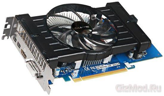GIGABYTE Radeon HD 7770 � 1050 ���