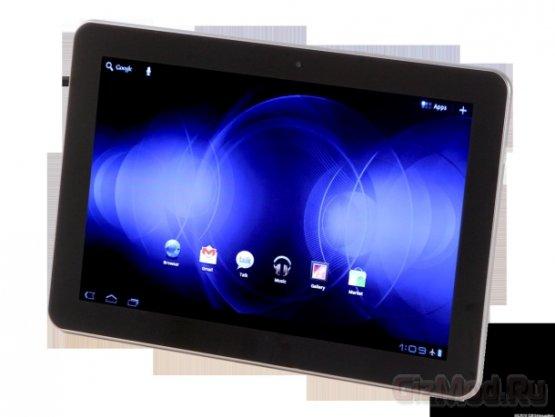 iPad ������ Galaxy Tab, �� Apple �� ���� �� �����