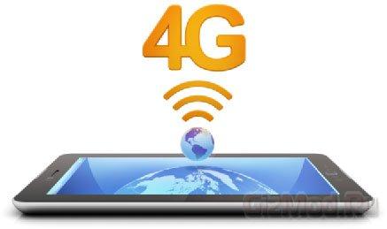 ���������� ��������� �������� ������� ��� 4G/LTE-�����