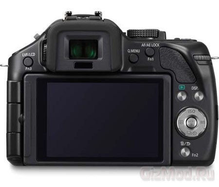 ������������� ������ Panasonic DMC-G5