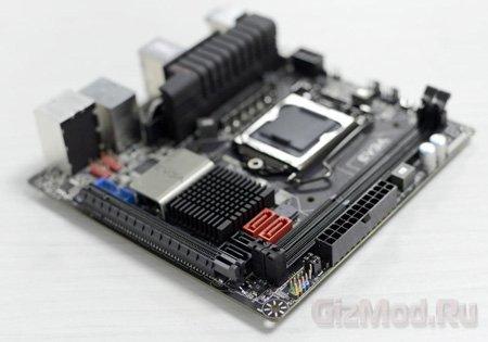 Mini-ITX ����� �� ������� Intel Z77