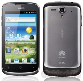 Huawei Ascend Y200 � Ascend G300 ������� � �������