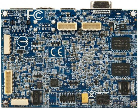VIA ����������� Pico-ITX ����� �� ��������� ARM