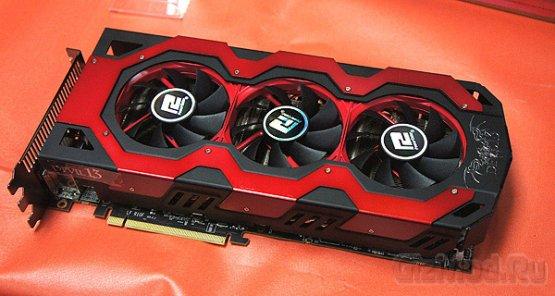 Radeon HD 7990 откладывается