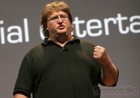 Глава Valve: Windows 8 - сплошная катастрофа