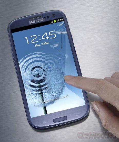 Рекордная прибыль Samsung по средством Galaxy