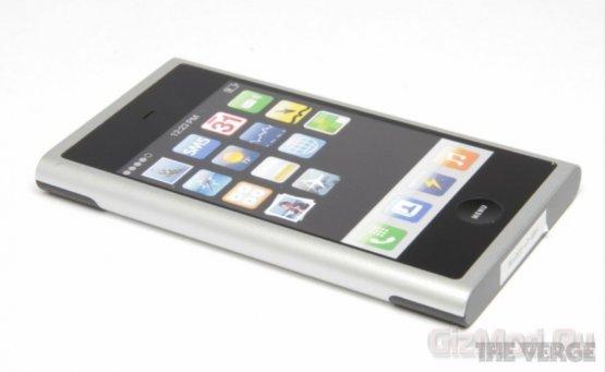 �� ������������ iPad � iPhone