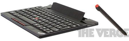 � �������� Lenovo ThinkPad Tablet 2