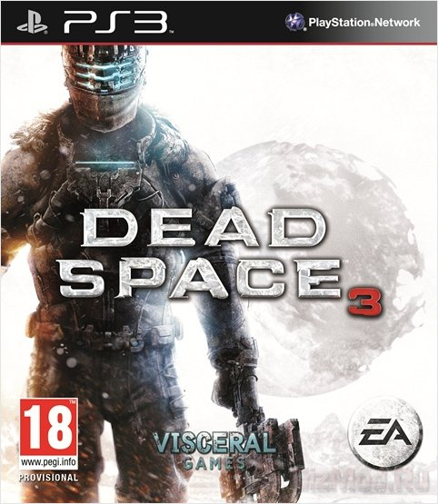 Dead Space 3 ������� 7 ������� 2013 ����