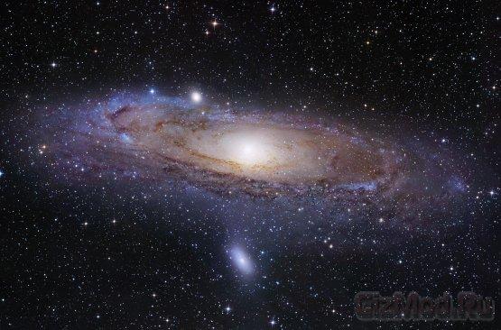 Новая теория зарождения Вселенной