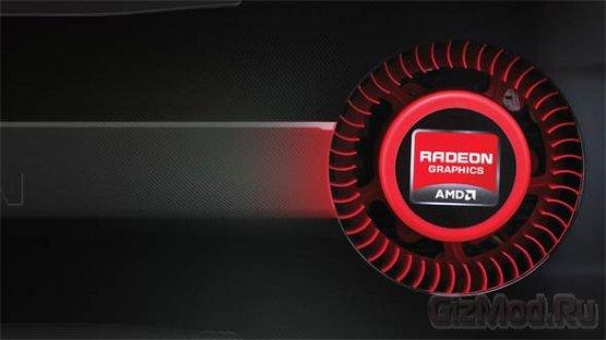 А будет-ли эталонный Radeon HD 7990?