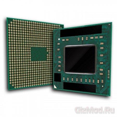 AMD ������� APU Trinity ������-������