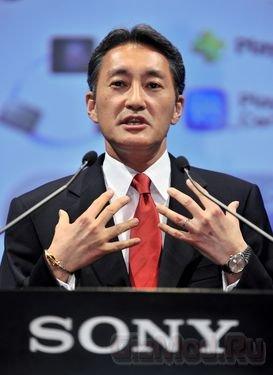 Sony ���������� ������ ���������� ��������