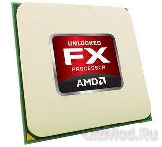 AMD ������� ���� �� ����������