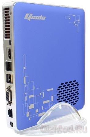 ����-�� Giada i35V �� $168 � SSD �� �����