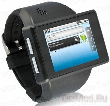 ��������-�������� ���� Rock Android Watch Phone