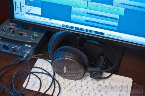 ������� ��������� Audio-Technica
