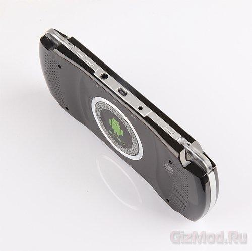 Sony PSP под управлением Android 4.0 и ценником в $66
