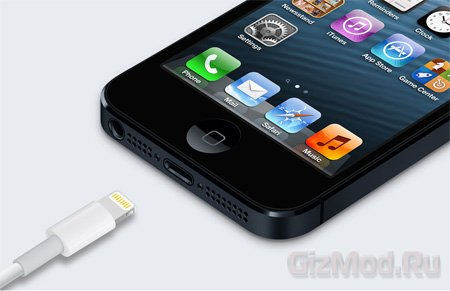 iPhone 5 ����� � ����