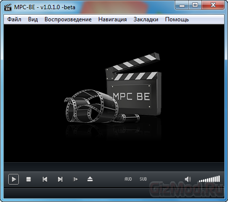 MPC-BE 1.1.1.0 Build 2582 Dev - ������������� �����