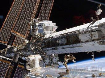 Сверхпроводящие магниты защитят астронавтов
