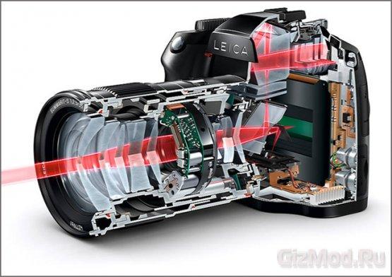 ��������������� ���������� ������ Leica S