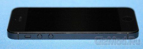 Обзор Apple iPhone 5