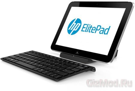 ����������� � �������� HP ElitePad 900