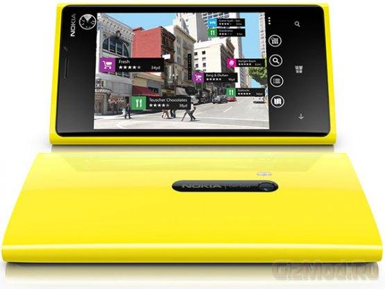 Windows Phone не оправдала ожиданий