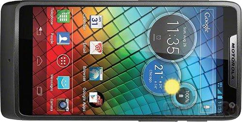Безрадостные перспективы Nokia, Motorola, RIM