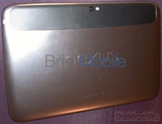Подробности о планшете Google Nexus 10